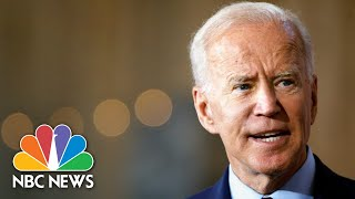Joe Biden Wins Alabama Primary, NBC News Projects | NBC News