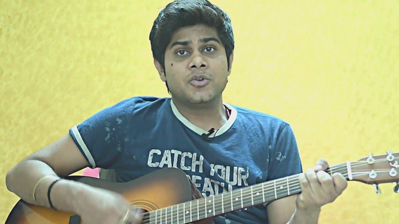 Mumma Dasvidaniya Guitar Cover By Sarvesh Shrivastava Youtube