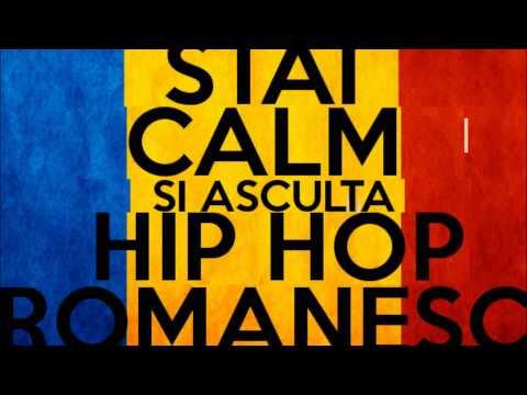 Mix Hip Hop Rap Romanesc 1
