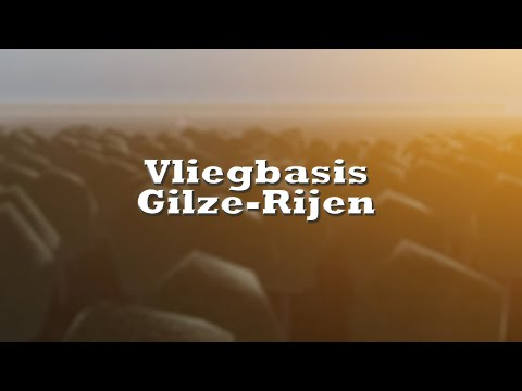 Vliegbasis Gilze-Rijen [TRAILER]