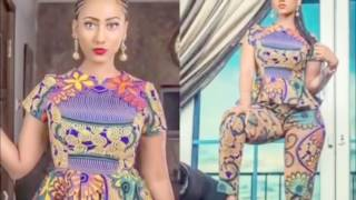 Ankara Jumpsuit Styles, African print Jumpsuits