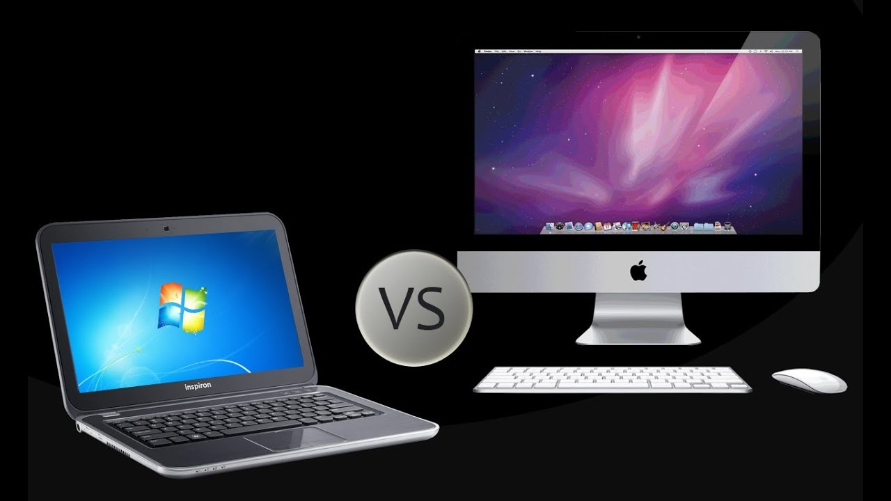 macintosh versus windows To what extent do you think that the discussion about mac vs pc is not so much a case of which is better of cours you can run windows on a mac also.