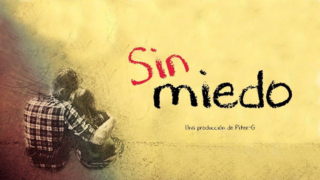 Download Piter-G | Sin Miedo (VideoLyric) (Prod. por Piter-G)