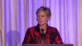 Governor Jennifer M. Granholm