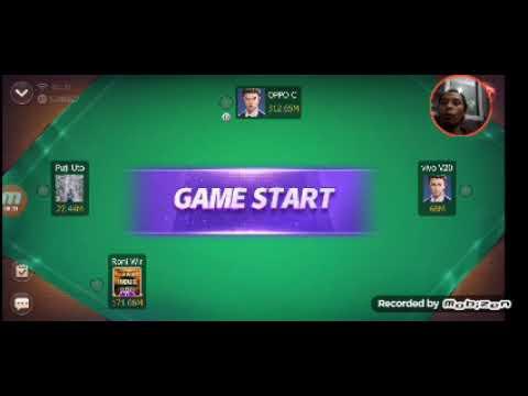 Cara Bermain Domino Gaple Youtube