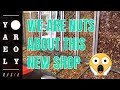 Spices, candy, nuts and new hair cut | Yael & Roy's Mania