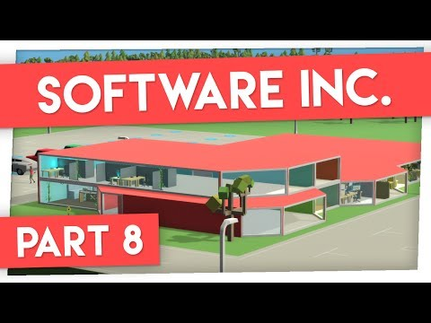 Software Inc #8 - SECOND FLOOR OFFICE