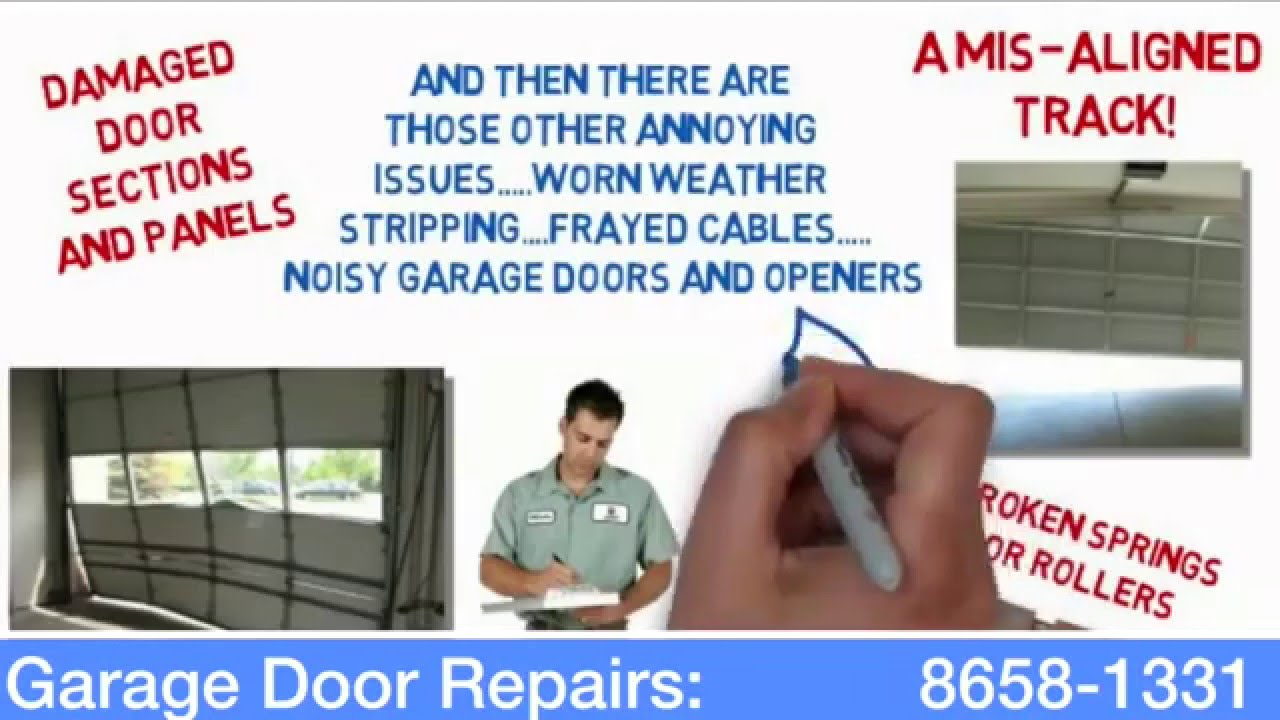 Garage Door Installation Melbourne Mgdr Youtube