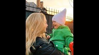 Наталья Варвина ответила на вопрос про детей ))
