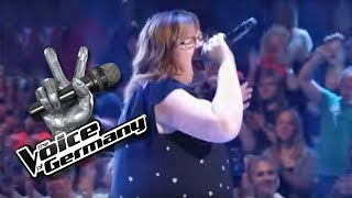 Michael Jackson - Smooth Criminal | Paddy vs. Meike | The Voice of Germany 2017 | Battles