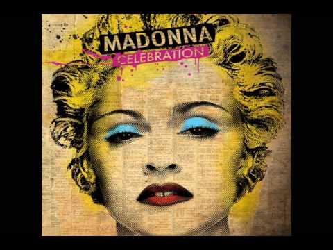 Into the Groove - Madonna - Celebration Album Version