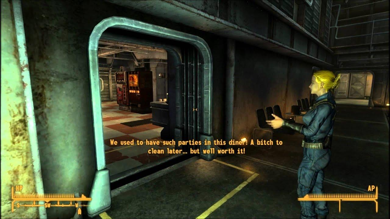 Fallout New Vegas Porno Xxx