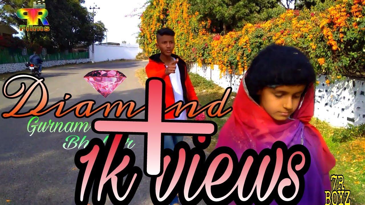 Download Diamond (Full HD) | Gurnam Bhullar | New Punjabi Songs 2018 | Latest Punjabi Song 2018 video