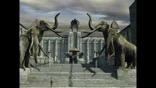 Syberia - Part 3 - Barrockstadt, a Mammoth of a Place