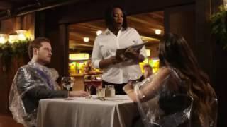 If Restaurants Behaved Like Healthcare
