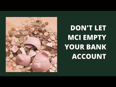 Simple steps to protect your savings