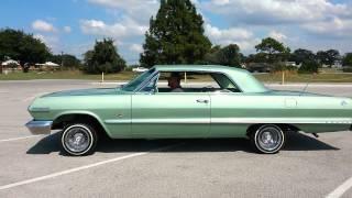 1963 impala for sale on eBay!