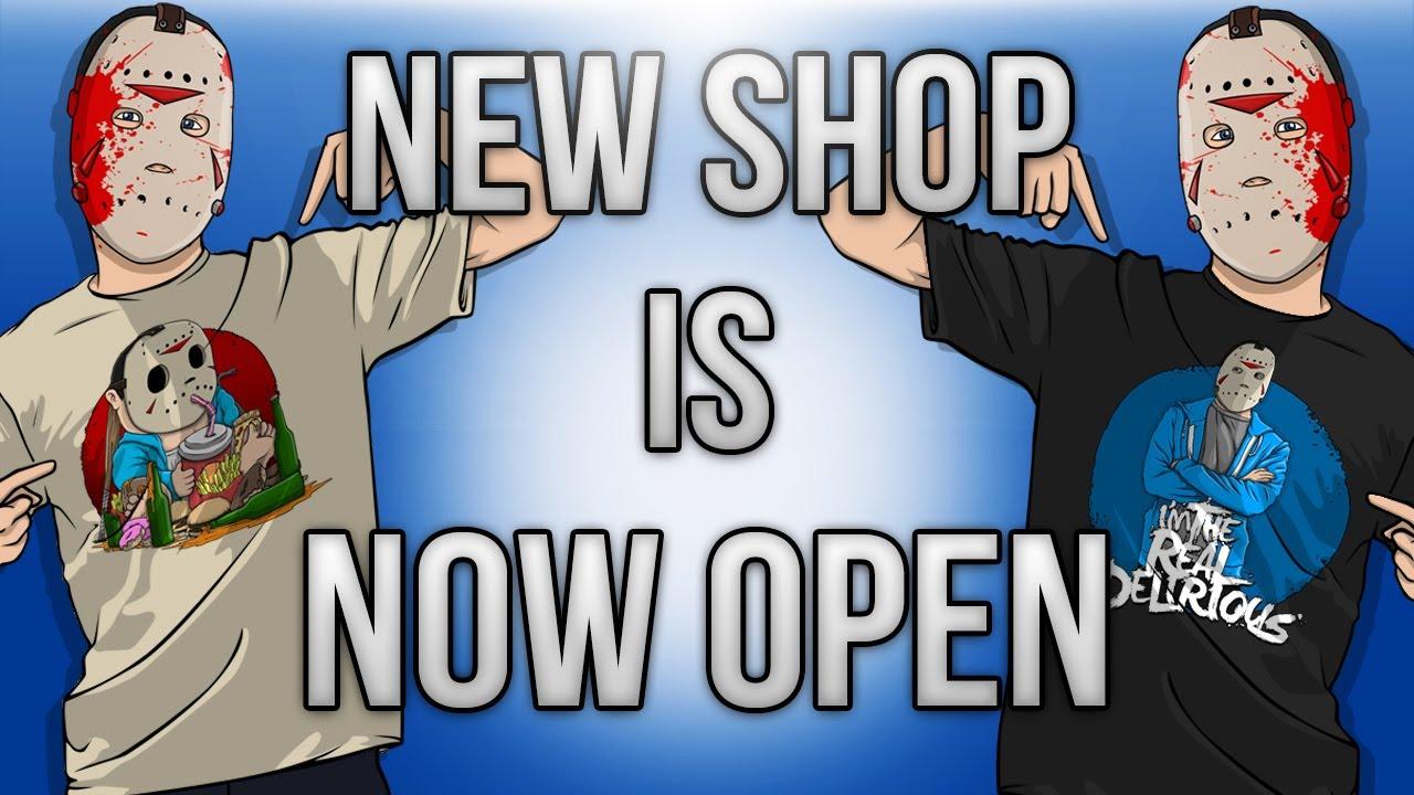 New h2o delirious shop youtube for Youtube h2o