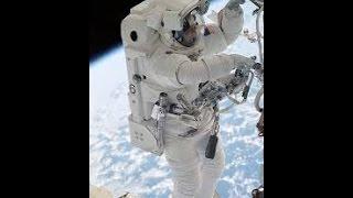油井さんら乗せISSへ、宇宙船ソユーズ打ち上げ成功