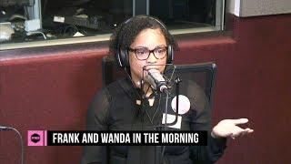 The Jr League of Atlanta Stops By Frank & Wanda For It