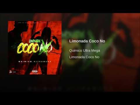Limonada Coco No