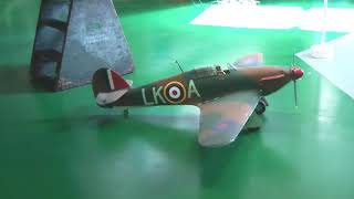 Tangmere Aircraft Museum