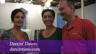 Albany Wedding Dance Lessons by DANCIN' TIME Testimonial