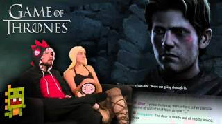 Pride and Purpose for Gared! - Game of Thrones AWESOME! - Part 28