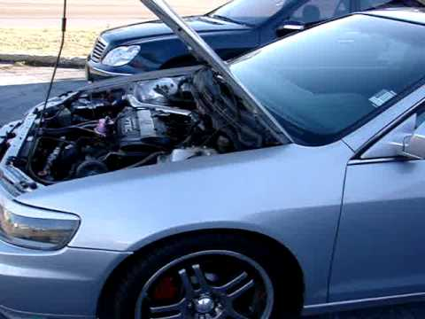 honda accord ha turbo cold start  idle  ebay youtube