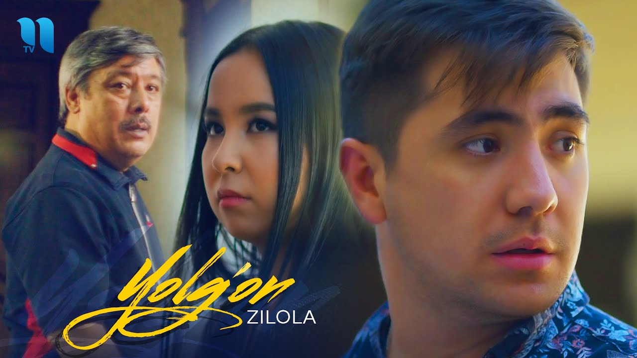 Zilola - Yolg'on (Official Music Video)