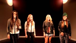 The Vixens -  I Wish I Was A Punk Rocker, Cover A Cappella