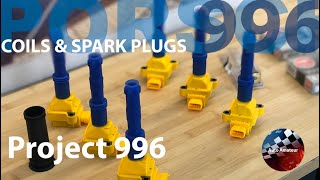 Spark Plugs and Coils for the Porsche 911 - Project 996 EP 09