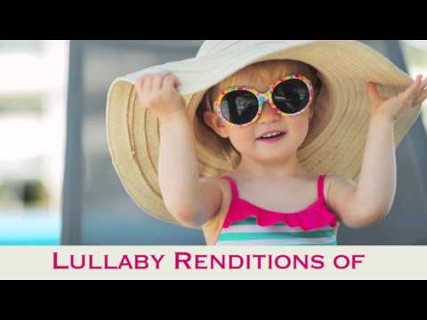 I Know Places - Baby Lullaby Music from Baby Rockstar's Lullaby Renditions of Taylor Swift - 1989