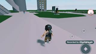 Game to the funniest roblox game