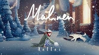 Malinen - Letter (Official Music Video)