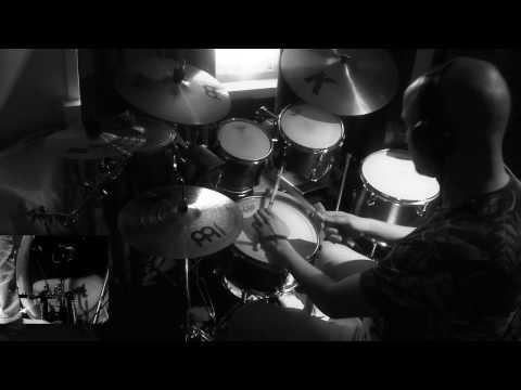 Jennifer Dias – Hold On, We're going home {Kizomba/Zouk Drum Cover} Full HD