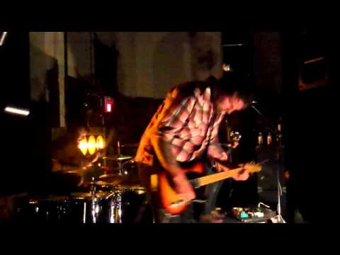 Young Widows 'The Muted Man' and 'Took A Turn' live at CSMA - Ithaca Underground 04.21.12