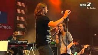 Rea Garvey und Stefanie Heinzmann - Feeling Good
