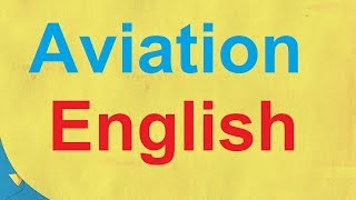 English for Aviation 1