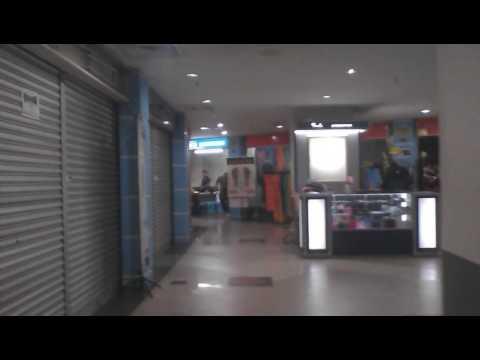 [Happy Escalator Monday special] LG escalator+lion dance@ Billion Kota Bharu