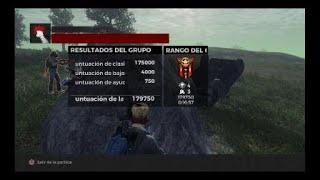 H1Z1: Battle Royale beta abierta (PS4)_vaya duo en modo five y toma ballestazo en la cabeza