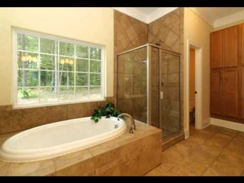 Master Bathroom Design Ideas: Tub Styles and Trends - YouTube