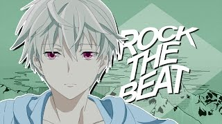 Repeat youtube video 「FMS」Rock the beat { MEP