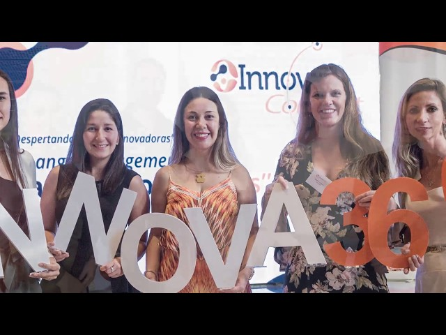 Entel Innovation Day