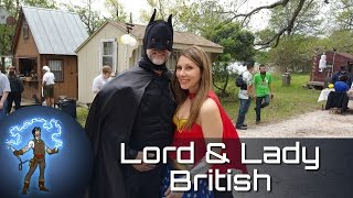 Lord and Lady British