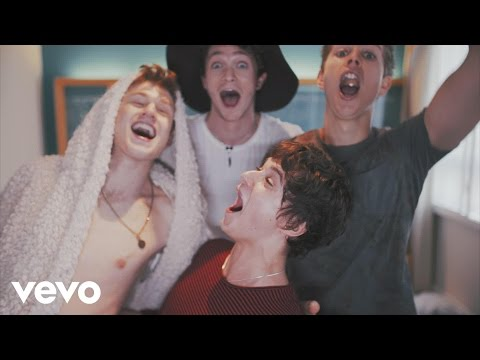 The Vamps - Cheater