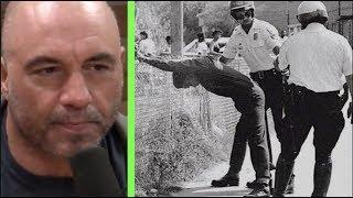 Why the War on Drugs Doesn't Work | Joe Rogan & Johann Hari