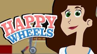 ES FUNKTIONIERT ENDLICH! | Happy Wheels #114
