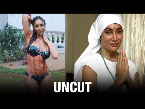 UNCUT Video Sofia Hayat turns Gaia Mother
