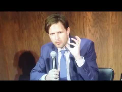 Sheikh Dr. Jonathan Brown on homosexuality in Islam